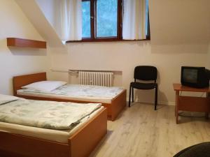 Hotel Corum, Szállodák  Karpacz - big - 9
