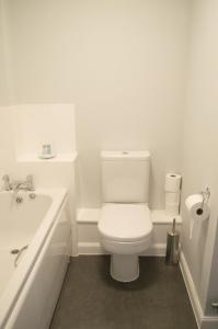 Stunning Copper Quarter Apartment, Apartmanok  Swansea - big - 10