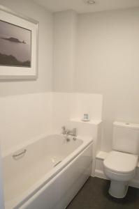 Stunning Copper Quarter Apartment, Apartmanok  Swansea - big - 4