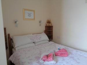 Lacey's Bed & Breakfast, Penziony  Weymouth - big - 24