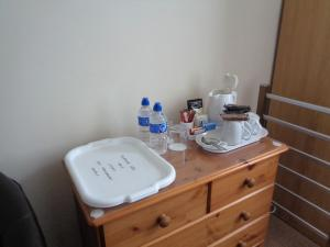 Lacey's Bed & Breakfast, Penziony  Weymouth - big - 26
