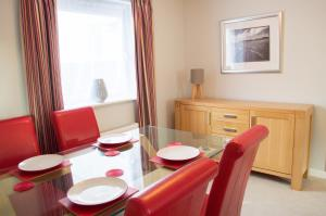 Stunning Copper Quarter Apartment, Apartmanok  Swansea - big - 15