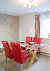 Stunning Copper Quarter Apartment, Apartmanok  Swansea - big - 19