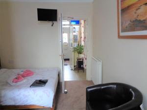 Lacey's Bed & Breakfast, Penziony  Weymouth - big - 27