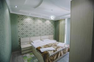 Batumi Orient Lux, Apartmány  Batumi - big - 204