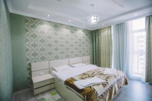 Batumi Orient Lux, Apartmány  Batumi - big - 202