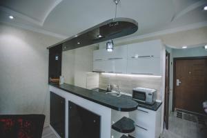 Batumi Orient Lux, Apartmány  Batumi - big - 197