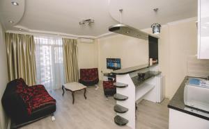 Batumi Orient Lux, Apartmány  Batumi - big - 194