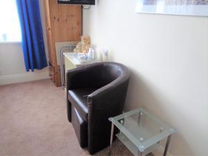 Lacey's Bed & Breakfast, Penziony  Weymouth - big - 28
