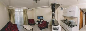 Batumi Orient Lux, Apartmány  Batumi - big - 193