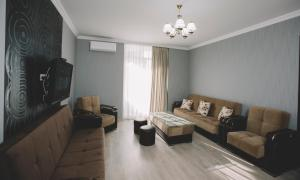 Batumi Orient Lux, Apartmány  Batumi - big - 189