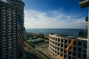 Batumi Orient Lux, Apartmány  Batumi - big - 188