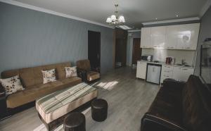 Batumi Orient Lux, Apartmány  Batumi - big - 183