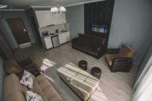 Batumi Orient Lux, Apartmány  Batumi - big - 182