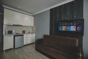 Batumi Orient Lux, Apartmány  Batumi - big - 177