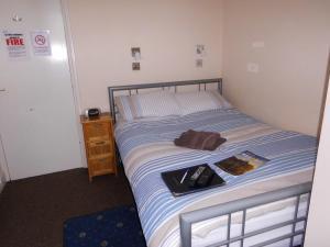 Lacey's Bed & Breakfast, Penziony  Weymouth - big - 29