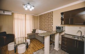 Batumi Orient Lux, Apartmány  Batumi - big - 173