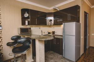 Batumi Orient Lux, Apartmány  Batumi - big - 172