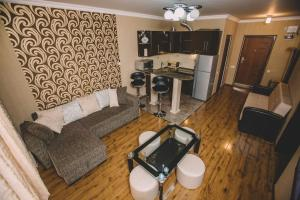 Batumi Orient Lux, Apartmány  Batumi - big - 170