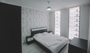Batumi Orient Lux, Apartmány  Batumi - big - 168