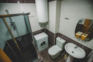 Batumi Orient Lux, Apartmány  Batumi - big - 167