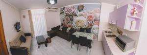 Batumi Orient Lux, Apartmány  Batumi - big - 160