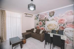 Batumi Orient Lux, Apartmány  Batumi - big - 158