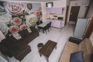 Batumi Orient Lux, Apartmány  Batumi - big - 79