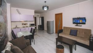 Batumi Orient Lux, Apartmány  Batumi - big - 69