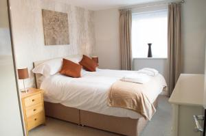 Stunning Copper Quarter Apartment, Apartmanok  Swansea - big - 1