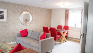 Stunning Copper Quarter Apartment, Apartmanok  Swansea - big - 5