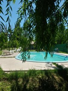 Las Gardenias Cabañas, Turistaházak  San Rafael - big - 13