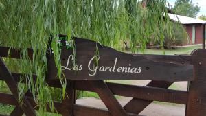 Las Gardenias Cabañas, Лоджи  Сан-Рафаэль - big - 1