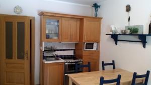 Javor Apartmán, Апартаменты  Пец под Снежкой - big - 7