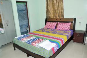 Sanfort Homestay