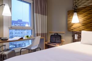 Ibis Leipzig City, Hotels  Leipzig - big - 9
