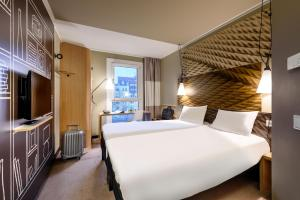 Ibis Leipzig City, Hotels  Leipzig - big - 10