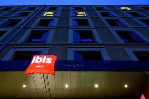 Ibis Leipzig City, Hotels  Leipzig - big - 25