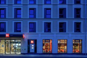 Ibis Leipzig City, Hotels  Leipzig - big - 26