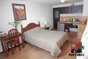 Casa Macondo Bed & Breakfast, B&B (nocľahy s raňajkami)  Cuenca - big - 25