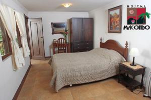 Casa Macondo Bed & Breakfast, B&B (nocľahy s raňajkami)  Cuenca - big - 2