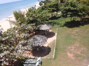 Sea View Beach Hotel, Hotely  Nilaveli - big - 45