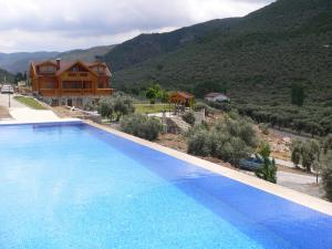Natureland Efes Pension, Residence  Selcuk - big - 22