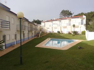 Lote 11 - Vivenda - Praia da Legua, Nazaré