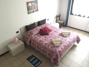 Room & Breakfast Airport, Guest houses  Bergamo - big - 2