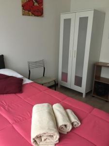 Room & Breakfast Airport, Guest houses  Bergamo - big - 8