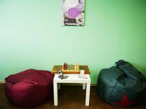 Hostel Like Lipetsk, Ostelli  Lipetsk - big - 52