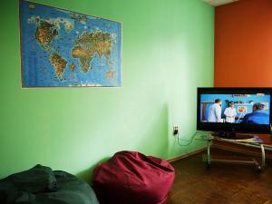 Hostel Like Lipetsk, Ostelli  Lipetsk - big - 74