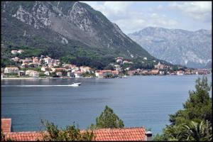 Apartments Jovanovic, Apartmány  Kotor - big - 44