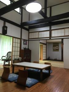 Anzuan Nishida, Vendégházak  Ueda - big - 9